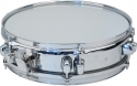 Steinbach Marching Snare Drum aus Metall 14 x 5,5 Zoll