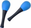 Steinbach Mini Maracas blau 1 Paar