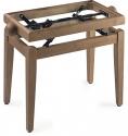 Stagg Klavierbank in Ahorn leicht matt Modell PB 40