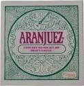 Aranjuez A400 Concert Silver Konzertgitarrensaiten High Tension Satz