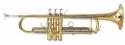 Steinbach Bb- Trompete mit Edelstahlventilen - der günstige Einstieg