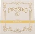 Pirastro Chorda Saitensatz 4/4 Geige/Violine Darm Schlinge mittel