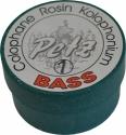 Petz Bass Kolophonium extra weich