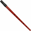 Clarke Pennywhistle in C-Stimmung Tin Whistle The MEG by Clarke rot