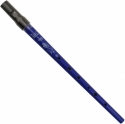 Clarke Pennywhistle in D-Stimmung Tin Whistle The MEG by Clarke blau