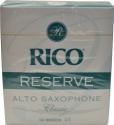 Rico Reserve Reeds 2.5 Alt- Saxophon, Packung mit 10 Stück
