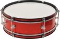 Steinbach Marching Snare Drum 14 Zoll rot mit Trageriemen