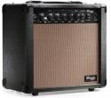 Stagg 15 AA DR EU 15 W Gitarrenverstärker mit Digitalhall