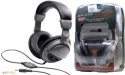 Stagg SHP-3000H HiFi Deluxe Stereo Kopfhörer mit dynamischer halboffener Hörer