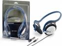 Stagg SHP-1200H Leichte Dynamische Stereo Kopfhörer