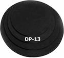Stagg DP-13 13 Zoll Gummi Übungspad für Tom