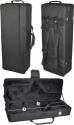 Steinbach Koffer für Tenorsaxophon extra leicht mit abnehmbaren Rucksackgurten