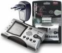 Stagg TUM-50RC SL Automatisches chromatisches Stimmgerät und Digitalmetronom silber/schwarz
