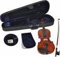 Stingl 1/2 Geige AS-180-V goldbraun handgearbeitet by Höfner