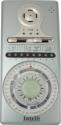 Intelli PDMT8 Automatisches chromatisches Stimmgerät und Metronom metallisch grün