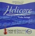 D`Addario Helicore Saitensatz 1/2 Geige/Violine E-Saite Carbonstahl verzinnt mittel