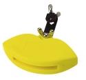 Tycoon Lip Block TTB-H High Pitch gelb, klein, Kunststoff ABVERKAUF