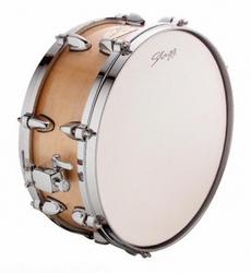 Stagg SDD-1455L 14 Zoll x 5.5 Zoll Diecast Snare Drum