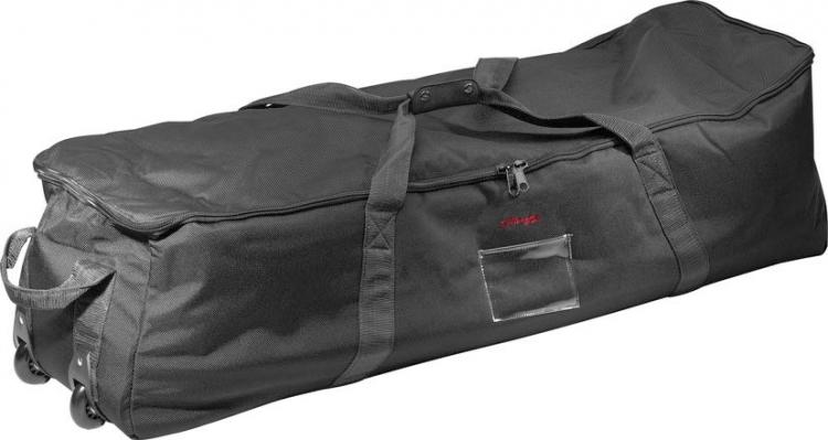 Stagg PSB-48//T Tasche für Hardware u Ständer mit Rollen