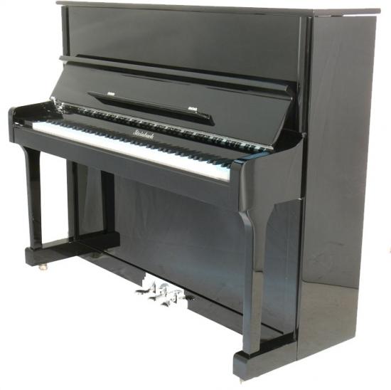 steinbach klavier schwarz poliert 123 classic softclose unser meistverkauftes klavier. Black Bedroom Furniture Sets. Home Design Ideas