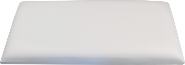 stagg swh weisse kunstleder sitzauflage sitzpolster f r pb 40 45 47 sitzbezug sitzauflage. Black Bedroom Furniture Sets. Home Design Ideas