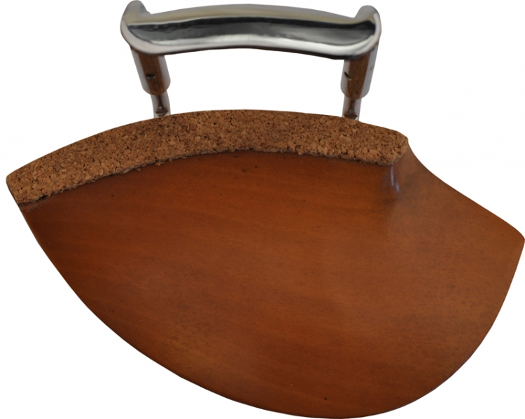 petz kinnhalter modell tekka 3 4 geige violine buchsbaum. Black Bedroom Furniture Sets. Home Design Ideas