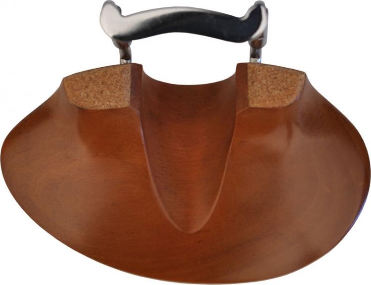 petz kinnhalter modell flesch 3 4 geige violine buchsbaum kinnhalter kinnhalterung kinn. Black Bedroom Furniture Sets. Home Design Ideas